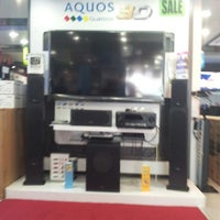 Photo taken at SEC Superstore by Kholid @. on 10/21/2013