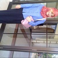 Photo taken at Training Center UIN Alauddin Makassar by Andi U. on 9/24/2013