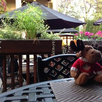 Photo taken at The Cobblestone Restaurant & Patio by Wendy B. on 9/17/2013