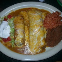 Photo taken at Las Caras Mexican Grill by Christopher G. on 8/22/2013