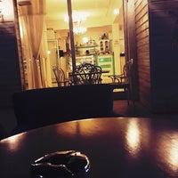 Photo taken at Gloves Cafe by Büşra K. on 6/15/2017