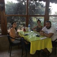 Photo taken at Hasıraltı Köfteci by Erkut K. on 8/18/2016