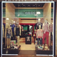 Photo taken at Guegs Store by Felipe G. on 4/1/2013