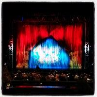 Das Foto wurde bei Theatre Under The Stars von Grace R. am 1/28/2014 aufgenommen