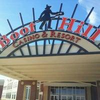 Hill Casino