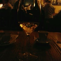 Photo taken at Osteria del Pettirosso by Paola M. on 10/17/2013