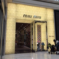 Photo taken at miumiu前 by のいこ on 3/6/2014