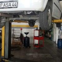 Photo taken at Optek Dikey Opel Service by 🇹🇷Süleyman . on 6/18/2014