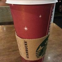 Photo taken at Starbucks by James B. on 11/16/2012