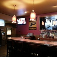 Photo taken at Waterhouse Tavern and Grill by Matt B. on 11/10/2012