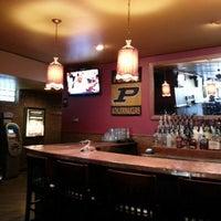 Photo taken at Waterhouse Tavern and Grill by Matt B. on 11/10/2012