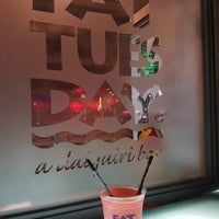 Photo taken at Fat Tuesday by Carola T. on 7/24/2017