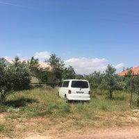 Photo taken at kömürcüler köyü by Recep D. on 6/11/2017