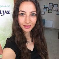 Photo taken at Diyetisyen Gamze Sağlam GARDENYA BESLENME DANIŞMANLIĞI MERKEZİ by Gamze S. on 8/10/2015