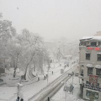 Photo taken at Diyetisyen Gamze Sağlam GARDENYA BESLENME DANIŞMANLIĞI MERKEZİ by Gamze S. on 1/25/2016