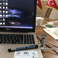 Photo taken at Diyetisyen Gamze Sağlam GARDENYA BESLENME DANIŞMANLIĞI MERKEZİ by Gamze S. on 1/15/2016