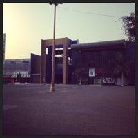 Photo taken at Marina Park by Carlos R. on 6/2/2013