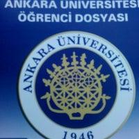 Photo taken at Ankara Üniversitesi Elmadağ Meslek Yüksek Okulu by Tolgahan Pelin A. on 8/6/2015