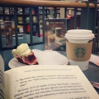 Photo taken at Starbucks by Sultan A. on 2/25/2015