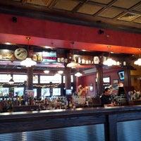 Photo taken at Siné Irish Pub & Restaurant by Steven P. on 12/27/2012