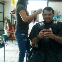 Photo taken at P&M Salón & Massagge by Fernando K. on 1/3/2015