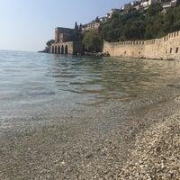 Photo taken at Soğuk Kapı by Zehra Turhan Y. on 8/9/2017