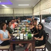 Photo taken at karadeniz et balik restaurant batumi by Ekaterine A. on 7/25/2017