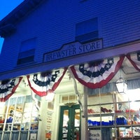 Photo taken at The Brewster Store by Dave M. on 8/18/2013
