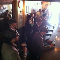 Photo taken at The Olde English Pub & Pantry by Dave M. on 4/28/2013