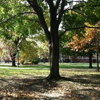 Photo taken at Siena College by Dave M. on 10/22/2012