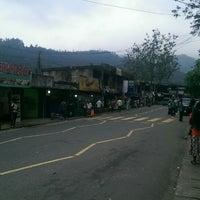Photo taken at Ginigathena by Eranga K. on 4/12/2014