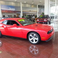 ... Photo Taken At South Pointe Chrysler Jeep Dodge Ram By South P. On 8/  ...