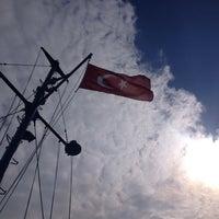 Photo taken at denize açılmak by TC on 5/22/2014