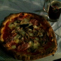 Photo taken at Trattoria Caprese by Mert İ. on 4/15/2017