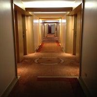 Photo taken at Grand Bittar Hotel by ☀️🍻🏊 Fernando Z. on 4/25/2013