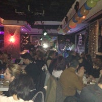 Photo taken at Solist by Alp B. on 12/31/2013