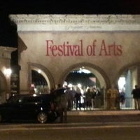 Photo taken at Festival of Arts / Pageant of the Masters by Denise S. on 8/14/2013
