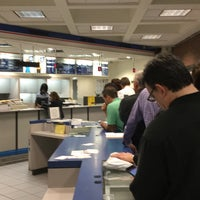 Photo taken at United States Post Office by Sheniqua F. on 10/17/2016
