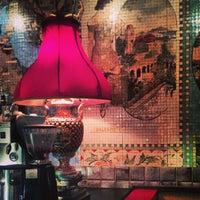 Photo taken at Lombardino's Restaurant by Bobbi S. on 5/5/2013