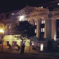 Photo taken at The Ritz-Carlton, San Francisco by Christoph L. on 1/8/2013