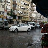 Photo taken at Altınoğlu Baklavaları by *Ci♓️🅰N S. on 8/7/2014