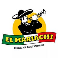 Photo taken at El Mariachi - Mexican Restaurant by Charil O. on 10/12/2014