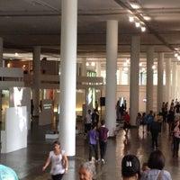 Foto tirada no(a) Fundação Bienal de São Paulo por Diogo G. em 10/12/2012