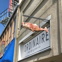 Photo taken at Ordinaire by Manny on 3/9/2018