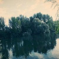Photo taken at yahsihan piknik alani by Şeyma G. on 7/20/2014