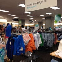 Photo taken at Nordstrom Rack by Karen L. on 6/23/2013