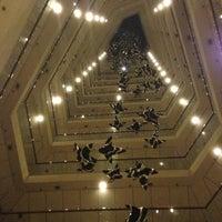 Photo taken at Hotel Nacional Inn by Danielle F. on 7/15/2013