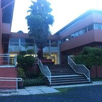 Photo taken at Instituto De Psicologia Y Educacion by Miguel M. on 8/12/2013