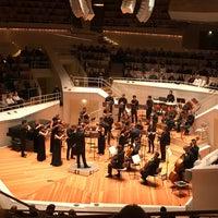 Das Foto wurde bei Kammermusiksaal von Özgür G. am 4/16/2017 aufgenommen