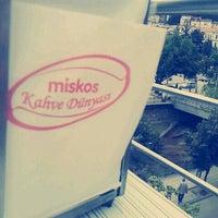9/22/2014에 Fatma S.님이 Miskos Kahve Dünyası에서 찍은 사진